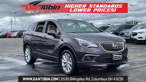 2016 Buick Envision for sale in Columbus, OH