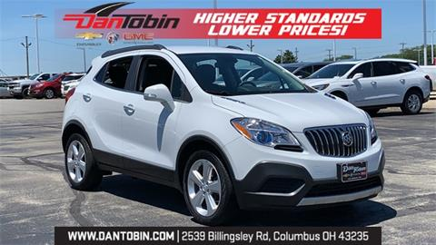 2016 Buick Encore for sale in Columbus, OH