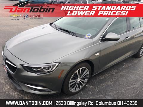 2018 Buick Regal Sportback for sale in Columbus, OH