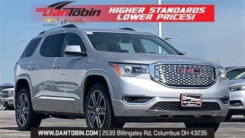 2019 GMC Acadia for sale in Columbus, OH