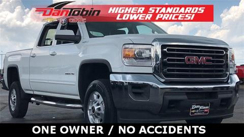 2015 GMC Sierra 2500HD for sale in Columbus, OH