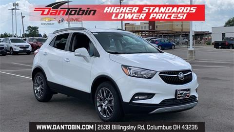 2019 Buick Encore for sale in Columbus, OH