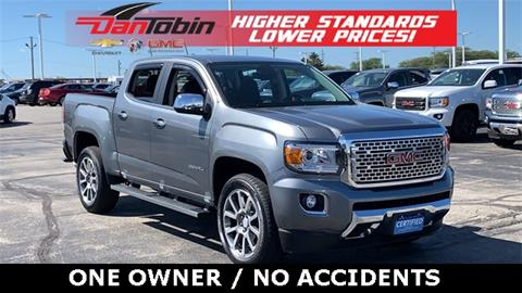 2019 GMC Canyon for sale in Columbus, OH