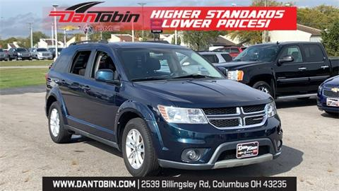 2013 Dodge Journey for sale in Columbus, OH