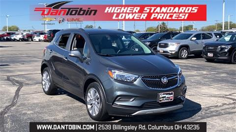 2018 Buick Encore for sale in Columbus, OH
