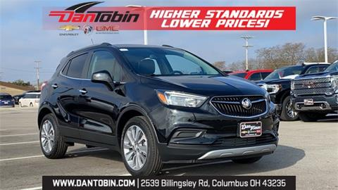2020 Buick Encore for sale in Columbus, OH