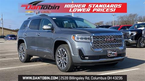 2020 GMC Acadia for sale in Columbus, OH