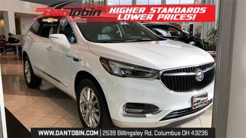 2020 Buick Enclave for sale in Columbus, OH