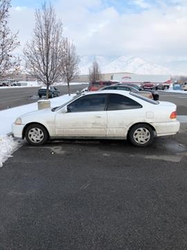 1997 Honda Civic for sale in Logan, UT