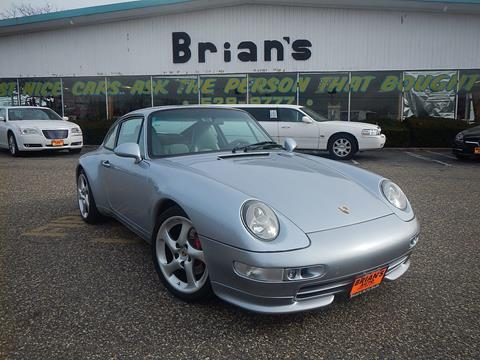 1995 Porsche 911 for sale in Manasquan, NJ