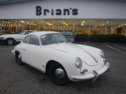 1962 Porsche 356 for sale in Manasquan, NJ
