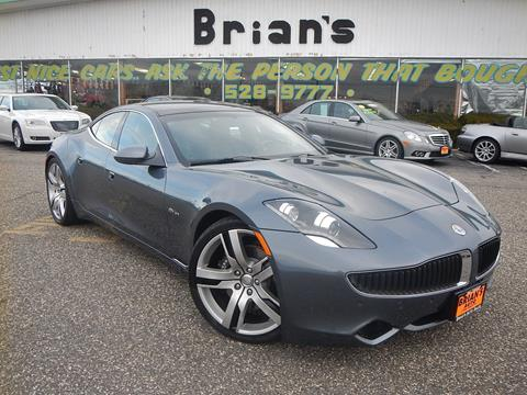 2012 Fisker Karma for sale in Manasquan, NJ