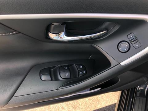 2016 Nissan Altima for sale in Waycross, GA