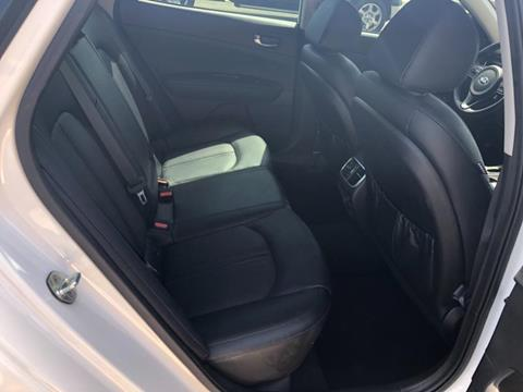2016 Kia Optima for sale in Waycross, GA