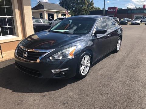 2015 Nissan Altima for sale in Waycross, GA