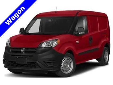 9db5c855a6 2019 RAM ProMaster City Wagon for sale in Jacksonville