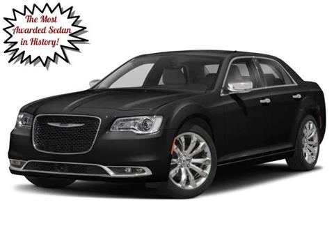 2019 Chrysler 300 for sale in Jacksonville, NC