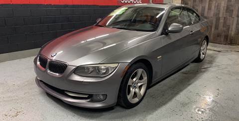 2011 BMW 3 Series for sale in Detroit, MI