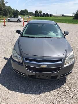 2009 Chevrolet Malibu Hybrid for sale in Greenwich, OH