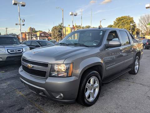 2007 Chevrolet Avalanche For Sale In Saint Louis Mo