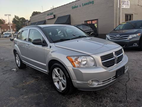 2012 Dodge Caliber for sale in Saint Louis, MO