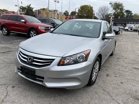 2012 Honda Accord for sale in Saint Louis, MO