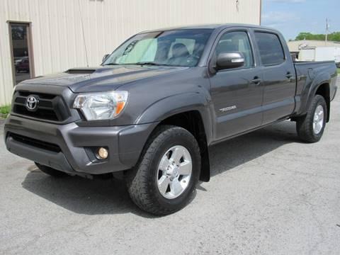 2014 Toyota Tacoma For Sale >> Toyota Tacoma For Sale In Fort Oglethorpe Ga Truck Country