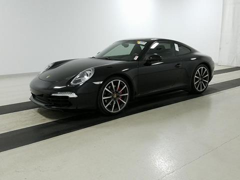 2015 Porsche 911 for sale in Sorrento, FL