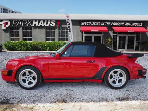 1989 Porsche 911 for sale in Miami, FL
