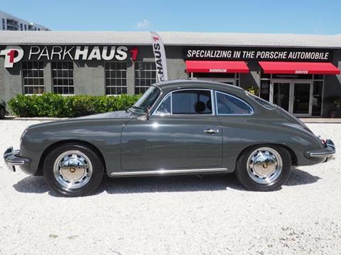 1965 Porsche 356 for sale in Miami, FL