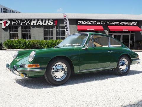 1965 Porsche 911 for sale in Miami, FL