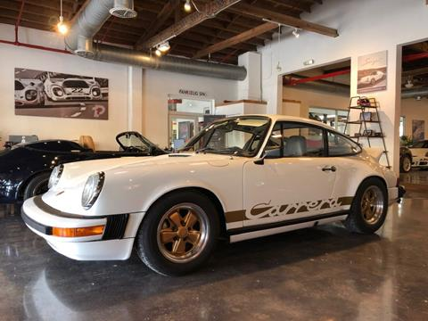 1974 Porsche 911 Carrera for sale in Miami, FL