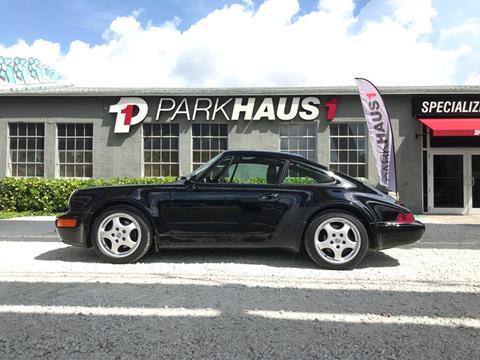 1994 Porsche 911 for sale in Miami, FL