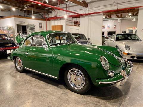 1964 Porsche 356 for sale in Miami, FL