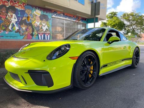 2019 Porsche 911 for sale in Miami, FL