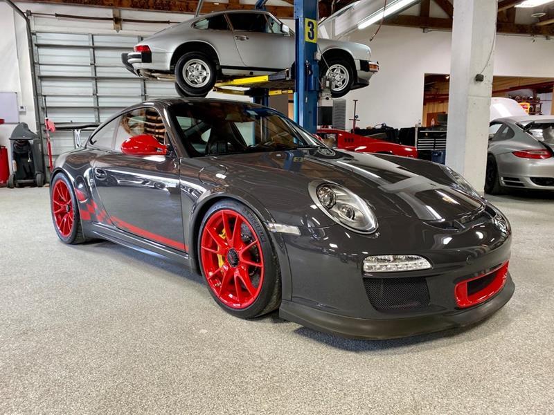 2011 Porsche 911 for sale at PARKHAUS1 in Miami FL