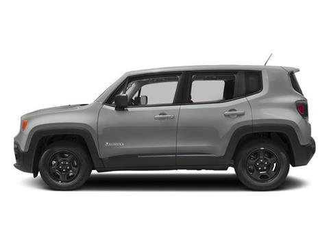 2018 Jeep Renegade for sale in West Covina, CA
