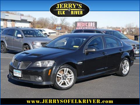 2008 Pontiac G8 for sale in Elk River, MN