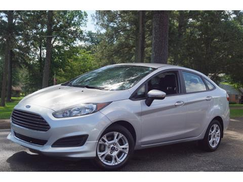2015 Ford Fiesta for sale in Pearl, MS