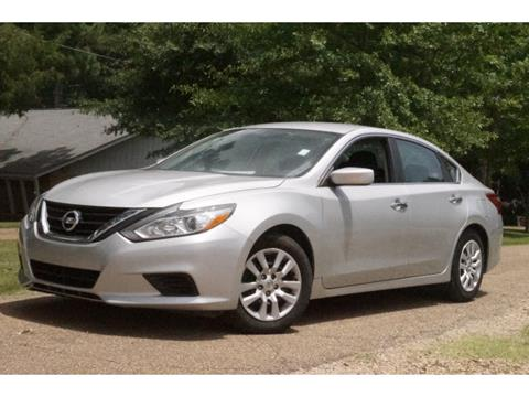 2016 Nissan Altima for sale in Pearl, MS
