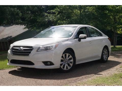 2016 Subaru Legacy for sale in Pearl, MS