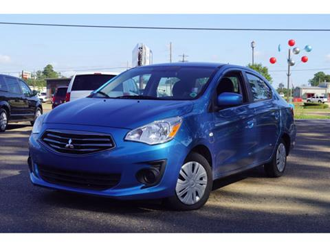 2017 Mitsubishi Mirage G4 for sale in Pearl, MS