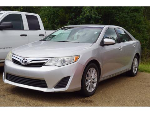 2014 Toyota Camry for sale in Pearl, MS