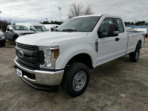 2019 Ford F-250 Super Duty for sale in Loganville, GA