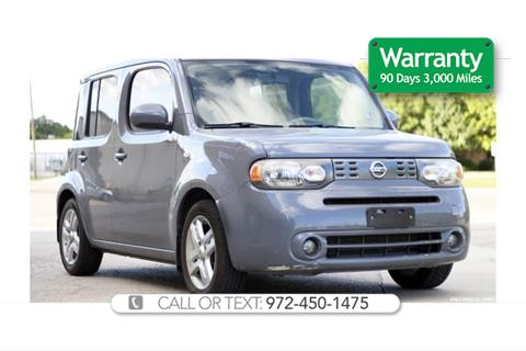 2013 Nissan cube for sale in Denton, TX