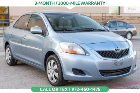 2009 Toyota Yaris for sale in Denton, TX