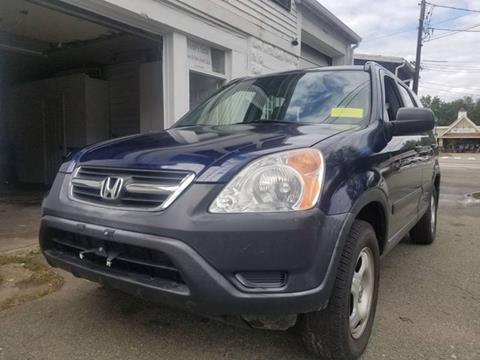 2004 Honda CR-V for sale in Concord, MA