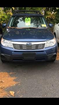 2012 Subaru Forester for sale in Concord, MA