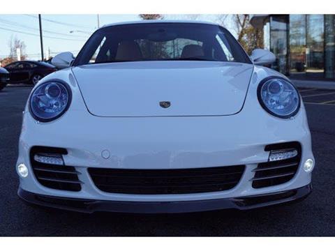 2010 Porsche 911 for sale in Edison, NJ