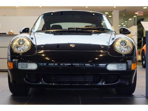 1997 Porsche 911 for sale in Edison, NJ